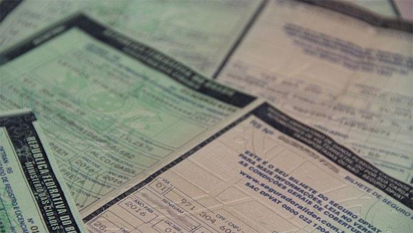 Detran RS IPVA guia de pagamento